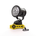 NITE-EYES™ LED Wireless Remote Spotlight
